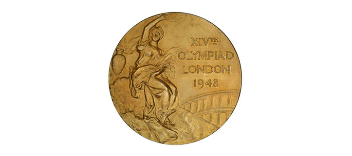 London and the Olympic Games