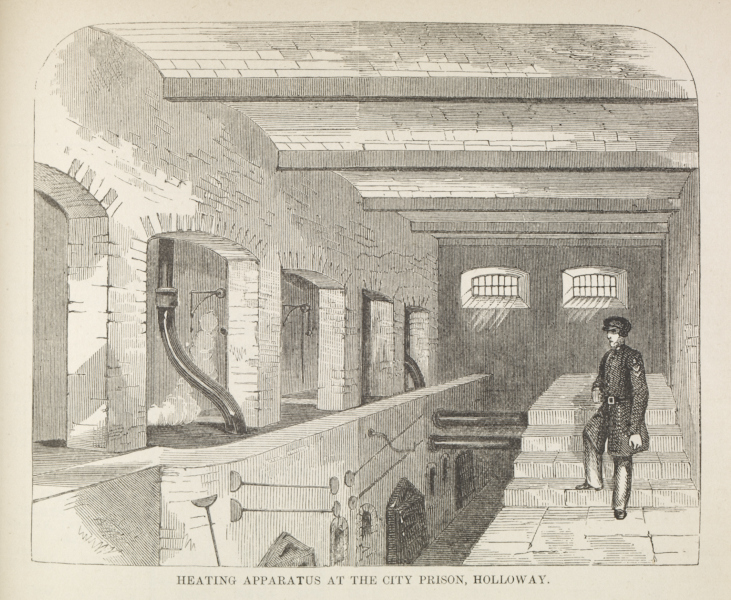 boilers london old